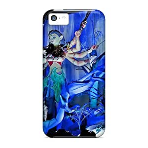 XiFu*MeiProtective Mycase88 LkM9502qrLv Phone Cases Covers For ipod touch 5XiFu*Mei