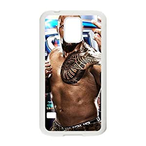 WWE The Rock Johnson Phone Case for Samsung Galaxy S5