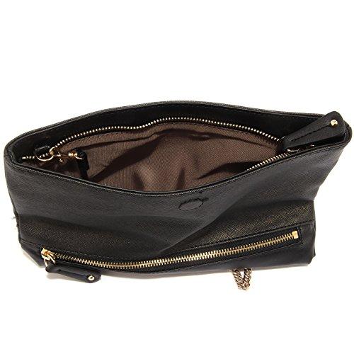 Respira Donna Woman Staccabile oro Bag Geox 1440t Tracolla Nero Borsa Rwx0ZvvX