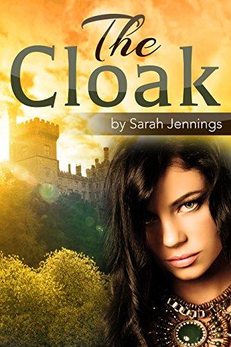 The Cloak by [Jennings, Sarah]