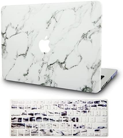 KECC MacBook Keyboard Italian Leather