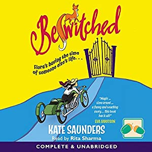 Beswitched Audiobook