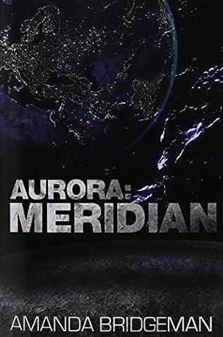 book cover of Aurora: Meridian
