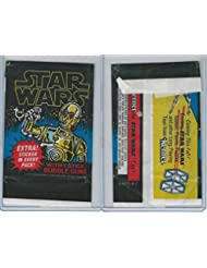 1977 Topps, Star Wars, 1st Series, Wrapper