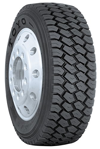 Toyo M-608 Commercial Truck Radial Tire - 265/70R19.5 140L -  556190