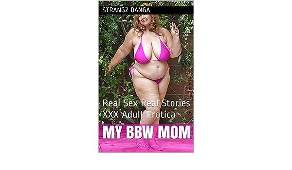 Hd bbw mom
