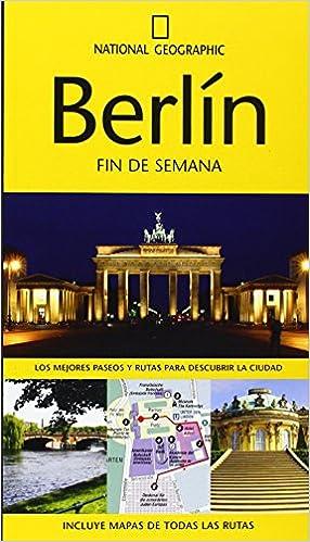 PACK BERLÍN: GUIA ILUSTRADA + GUIA MAPA GRATIS GUIAS: Amazon.es ...