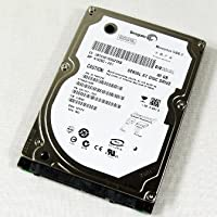 Seagate ST940814AS 40GB SATA/150 5400RPM 8MB 2.5-Inch Notebook Hard Drive