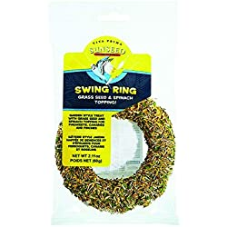 SUNSEED COMPANY 079716 Vita Prime Swing Ring