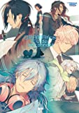 DRAMAtical Murder re:connect 公式ビジュアルファンブック (Cool‐B Collection)