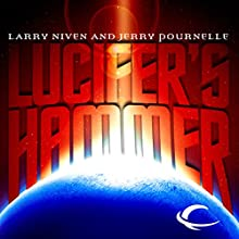 Lucifer's Hammer Audiobook by Larry Niven, Jerry Pournelle Narrated by Marc Vietor