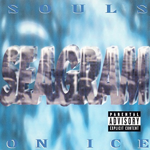 Souls on Ice [Explicit]