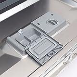 kissemoji countertop dishwasher white portable compact energy star apartment dish washer