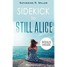 Sidekick - Still Alice: by Lisa Genova