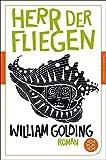 Herr der Fliegen: Roman. Neu übersetzt von Peter Torberg (Fischer Klassik)