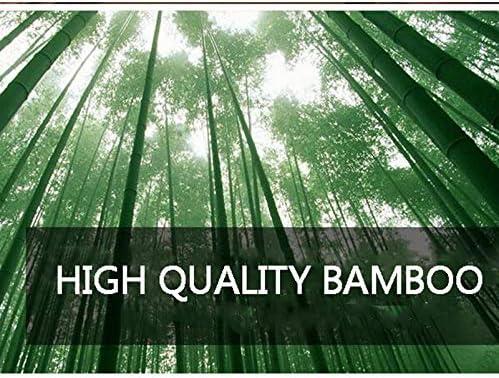 Stores de s/éparation occultants Pare-Soleil adapt/és pour int/érieur et ext/érieur Store enrouleur en Bambou diff/érentes Tailles, Personnalisables