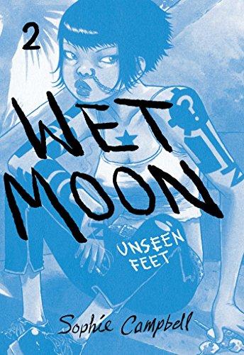 Top 2 wet moon vol. 2