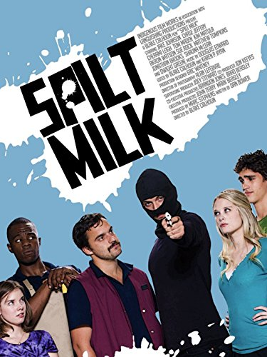 Spilt Milk - Salt Bone