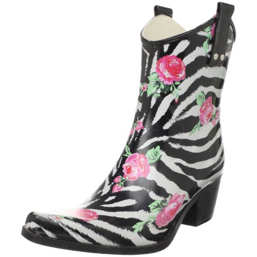 ff6ba8f629a Nomad Women's Yippy Low Rain Boot - Buy Online in Oman. | Apparel ...
