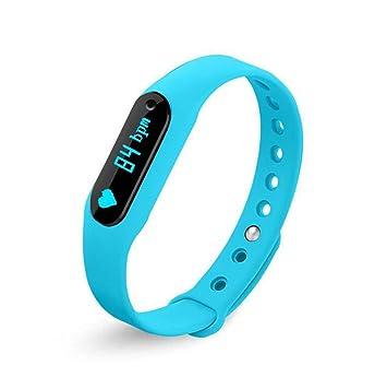 Moniteur De Sommeil Mouvement Smart Bluetooth Montre Bracelet Sain OPXZuikT