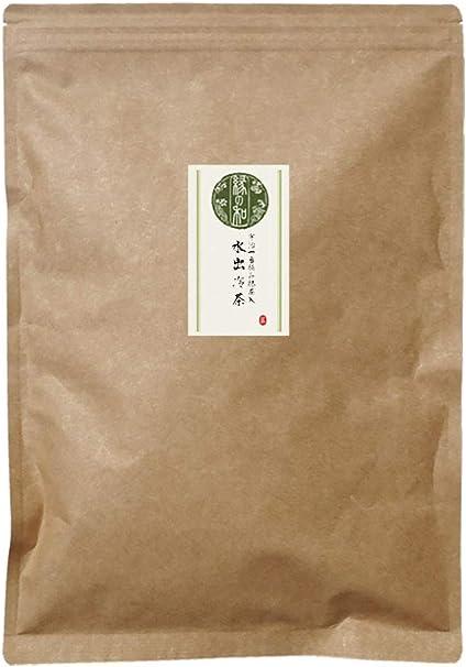 高村園 厳選一番摘み 水出し冷茶 上質な宇治抹茶の風味 5g (50P)