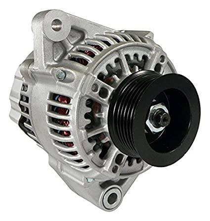 DB Electrical AND0538 Alternator For Honda Marine Outboard Engine BF200 on