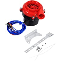Válvula de descarga falsa Turbo, para auto, electrónica