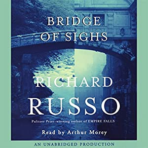 Bridge of Sighs Audiobook
