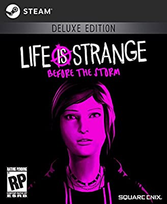 Life is Strange: Before the Storm Twister Parent