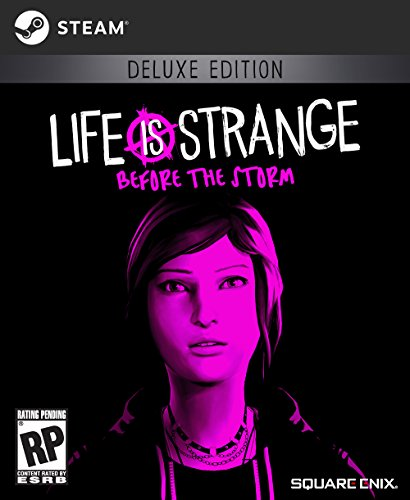 Price comparison product image Life is Strange: Before the Storm Deluxe Edition [Online Game Code]
