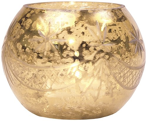 gold-mercury-glass-votive-candle-holder