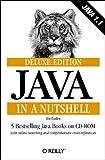 Java in a Nutshell, Flanagan, David and Peck, Joshua, 1565923049
