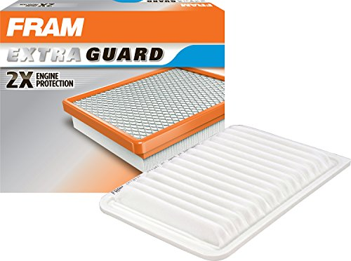 FRAM CA10171 Extra Guard Flexible Rectangular Panel Air Filter -