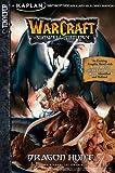 Warcraft: Dragon Hunt, Volume 1: Kaplan SAT/ACT Vocabulary-Building Manga (Warcraft: the Sunwell Trilogy) (v. 1)