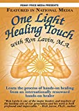 One Light Healing Touch: Learn the Process of Hands-on-Healing (DVD)
