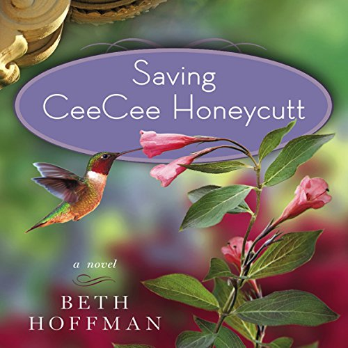 Saving Ceecee Honeycutt Audiobook [Free Download by Trial] thumbnail