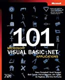 101 Microsoft® Visual Basic® .NET Applications (Developer Reference)