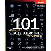 101 Microsoft® Visual Basic® .NET Applications