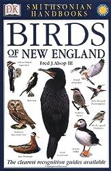 Smithsonian Handbooks: Birds of New England (Smithsonian Handbooks)