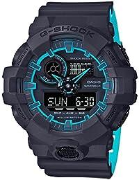 G-SHOCK GA700SE-1A2 Blue Men's Watch