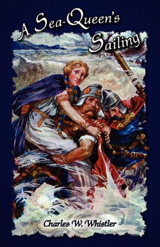 Download A Sea-Queen's Sailing ebook