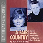 A Fair Country | Jon Robin Baitz
