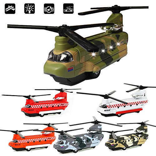 transport helicopter buyer's guide
