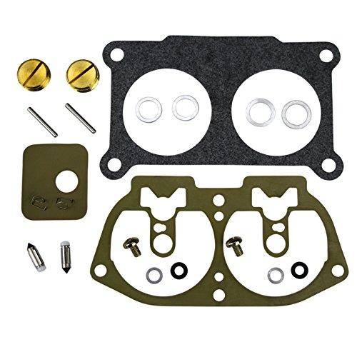 Carburetor Outboard (Yamaha Outboard V4 V6 Carb Carburetor Rebuild Kit Many 115 130 150 175 200 225 HP)