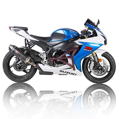 Motorcycle Engine Cage - Suzuki GSXR 600 / GSXR 750 2011-2018 R-Gaza Stunt Cage Engine Guard Crash Bars