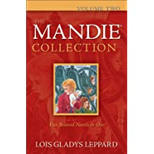 The Mandie Collection: Volume 2