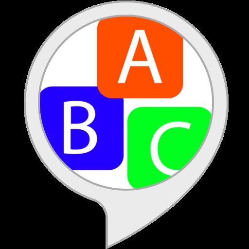 ABCD - Listen & Practice Alphabets