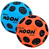 Waboba Moon Ball (Colors May Vary) 2 Pack