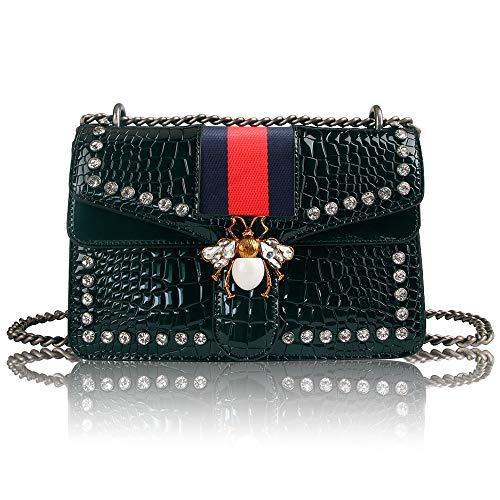 Gucci Horsebit Handbag - 8