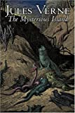 The Mysterious Island, Jules Verne, 1606648144